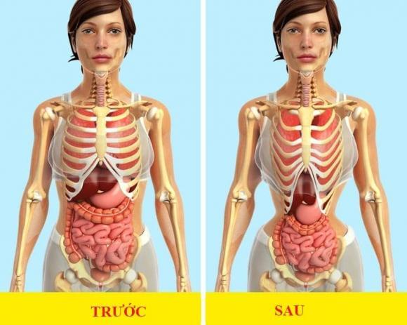 gen nịt bụng, đeo gen nịt bụng, đai nịt bụng, giảm cân,