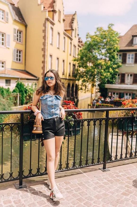 doanh nhân Phượng Chanel, sao Việt