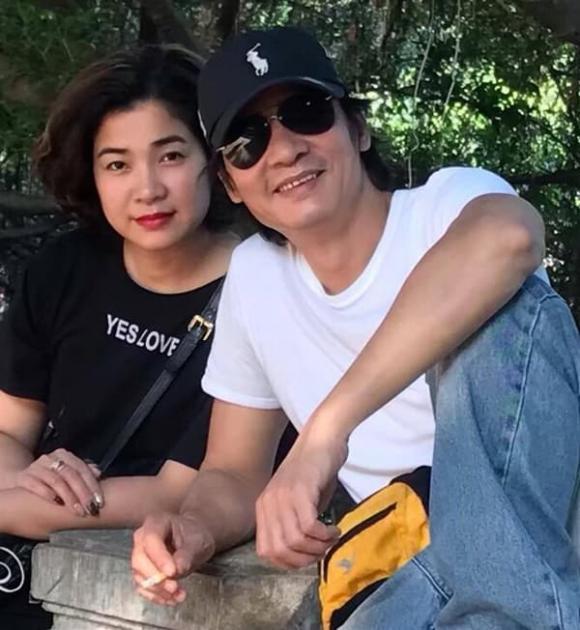 NSND Công Lý, NSƯT Võ Hoài Nam, Hương vị tình thân