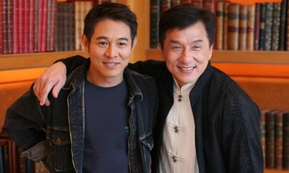 ngôi sao phim võ thuật Hồng Kim Bảo, sao Hoa ngữ, nhà sao