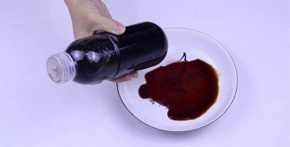 can dầu, chai dầu, mẹo hay, mẹo vặt