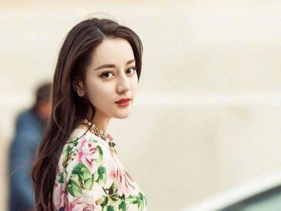 Angelababy, Dương Mịch, Địch Lệ Nhiệt Ba, Lưu Thi Thi, sao hoa ngữ