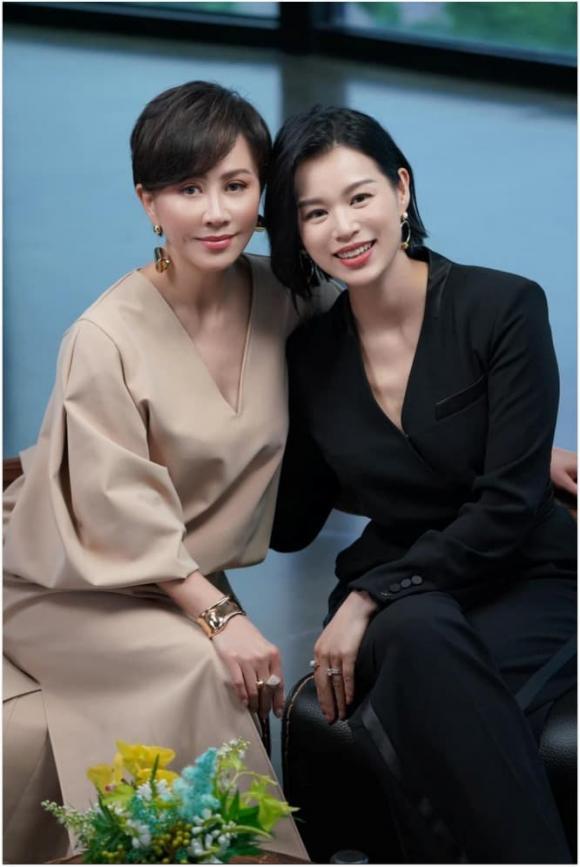 Hồ Hạnh Nhi, sao TVB, sao Hoa ngữ