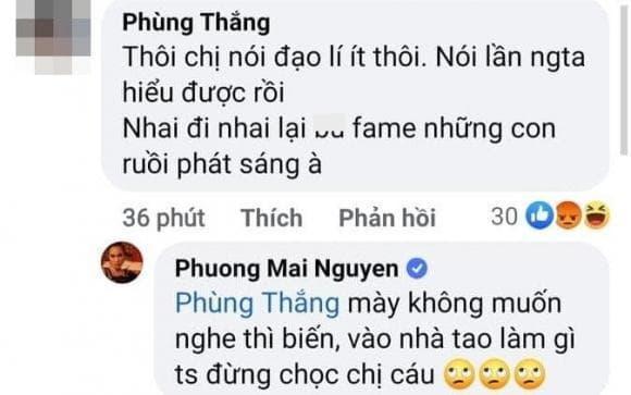 Jack, Thiên An, Pha Lê, Phương Mai, đú fame, chỉ trích, có con, sao Việt