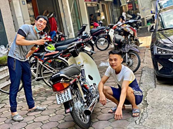 Giang Trần, Dream biển ngũ