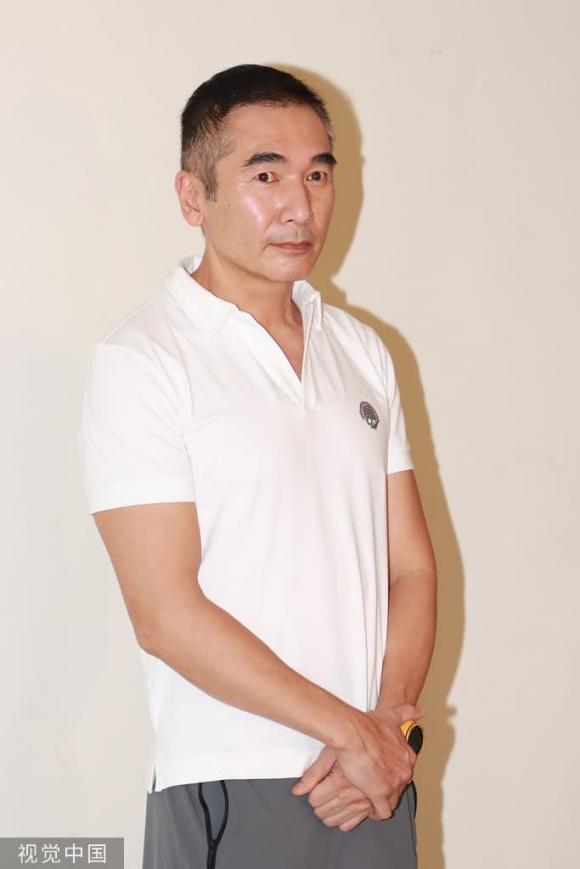 Cổ Thiên Lạc, Quách Phú Thành, sao TVB, sao Hồng Kông