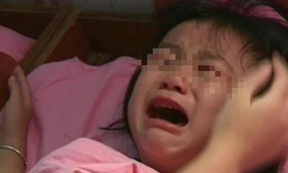 bạo hành, bé gái,  học online, Bắc Từ Liêm, Hà Nội