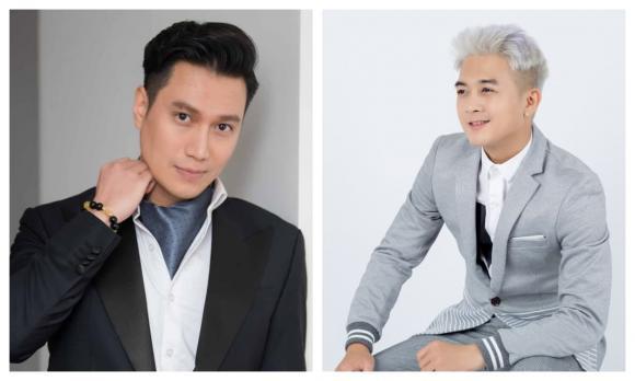 Việt Anh, Nam diễn viên, Body cuồn cuộn
