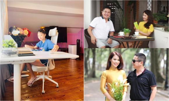 nữ diễn viên trương ngọc ánh, sao Việt