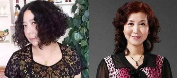 tuổi 50, kiểu tóc cho người 50 tuổi, kiểu tóc trung niên