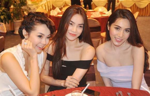 ca sĩ Hồ Ngọc Hà,nữ ca sĩ hồ ngọc hà, ca sĩ Minh Hằng, sao Việt