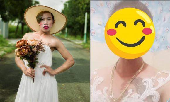 Lộc Fuho, hiện tượng mạng, vợ  Lộc Fuho