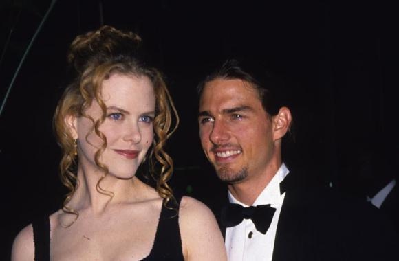 nicole kidman, tom cruise, vợ cũ tom cruise