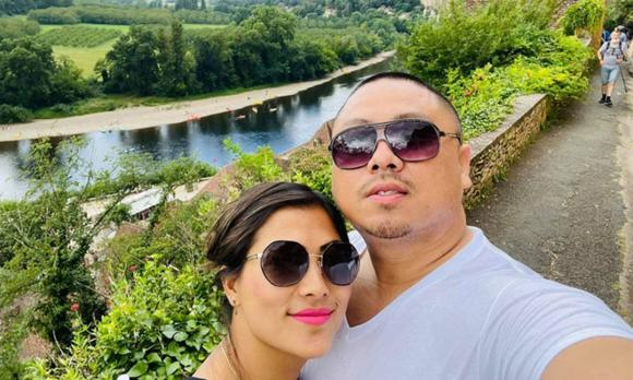 Cô gái H'Mông 'nói tiếng Anh như gió', Lò Thị Mai, bạn trai của Lò Thị Mai
