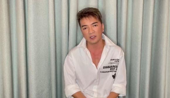 Đàm Vĩnh Hưng, Sao Việt, Nam ca sĩ, 96 tỷ