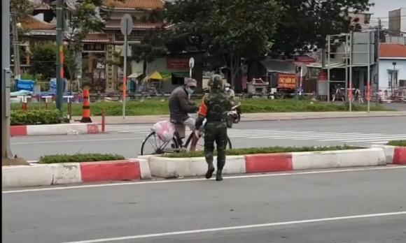 bộ đội, đuối nước, Hà Nam