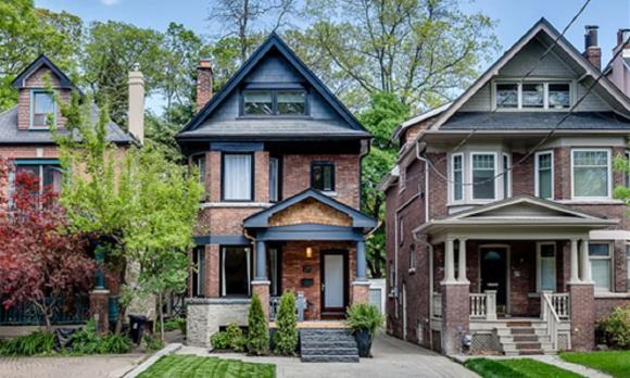 không nên mua nhà này, bốn kiểu nhà này tuyệt đối không nên đụng tới, phong thủy