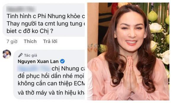 Xuân Lan, Ngô Thanh Vân, Sao Việt, Huy Trần
