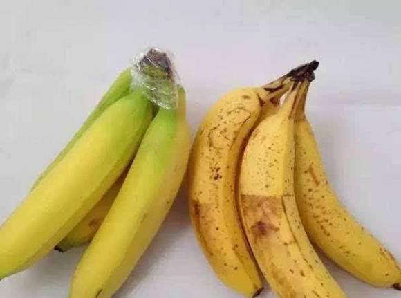 chuối, bảo quản chuối, mẹo bảo quản thực phẩm, bảo quản hoa quả, mẹo hay