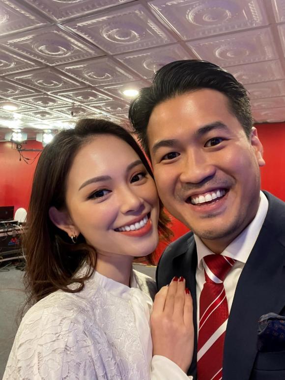 Linh Rin, Phillip Nguyễn, bạn gái Phillip Nguyễn