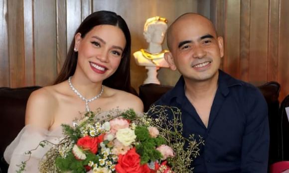 nữ ca sĩ hồ ngọc hà, sao Việt, diễn viên Kim Lý
