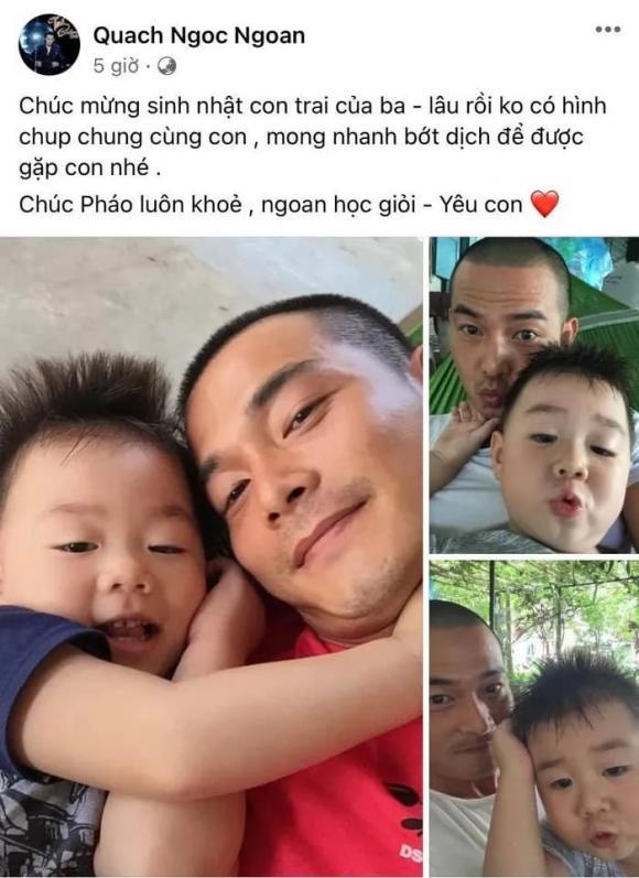 Diễn viên Quách Ngọc Ngoan,Doanh nhân phượng chanel, sao Việt