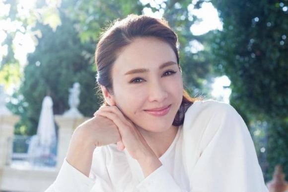 lê tư, sao TVB, sao Hoa ngữ