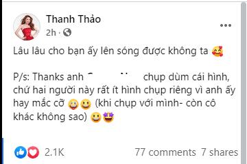 Thanh Thảo, ông xã doanh nhân, việt kiều, sao Việt