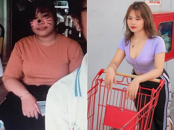 giảm cân, béo gần 90 kg, giới trẻ