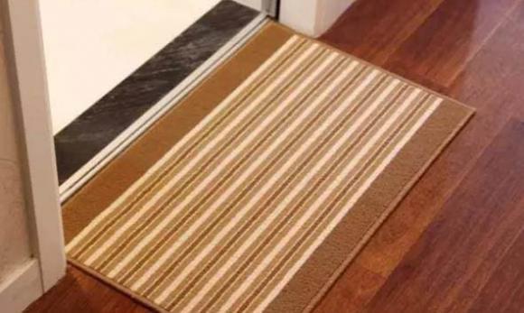 Thảm trải sàn, vệ sinh