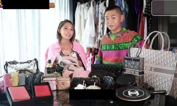 vợ cũ Hoài Lâm, ca sĩ Đạt G, Cindy Lư, sao Việt