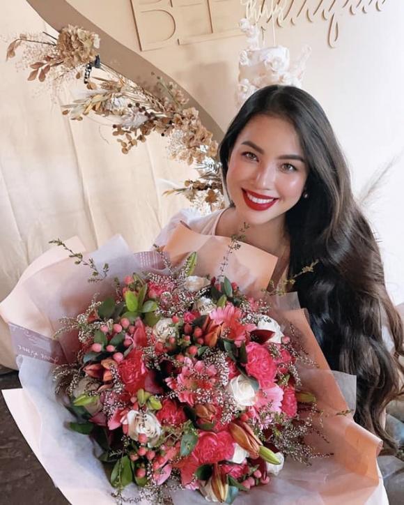 Hoa hậu Phạm Hương, Phạm Hương sinh con lần 2, con của Phạm Hương