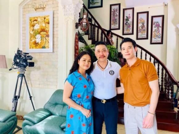 Hương vị tình thân, sao Việt, phim Việt