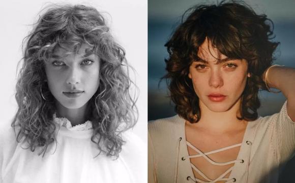 xu hướng tóc ngắn, tóc ngắn vào thu, tóc ngắn 2021