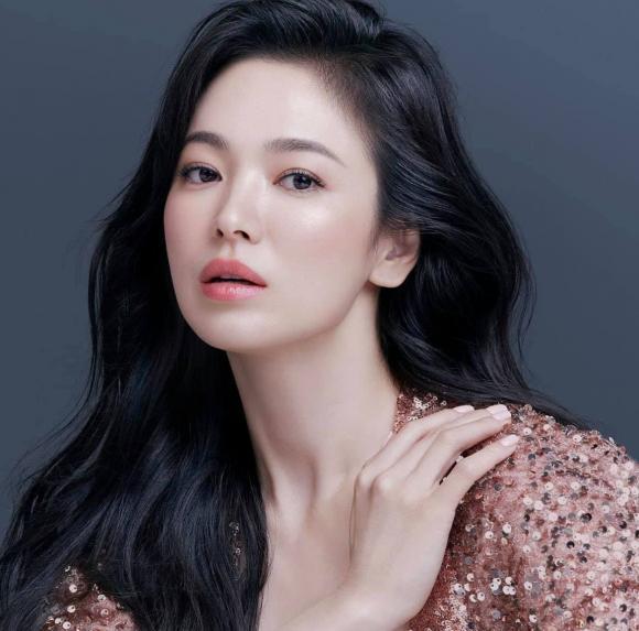 song hye kyo, diện mạo, nhan sắc thật, sao hàn