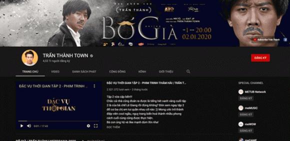 Lương Bằng Quang, Ngân 98, kênh Youtube, nút bạc, hacker, sao Việt