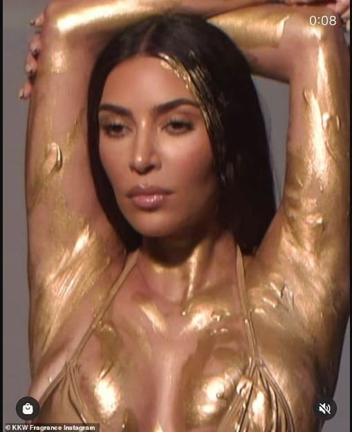 Kim Kardashian, siêu vòng 3, sao hollywood