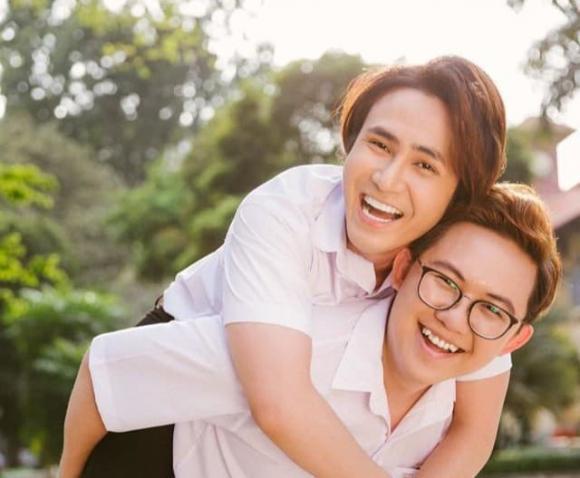 Huỳnh Lập, Nam diễn viên, Sao Việt