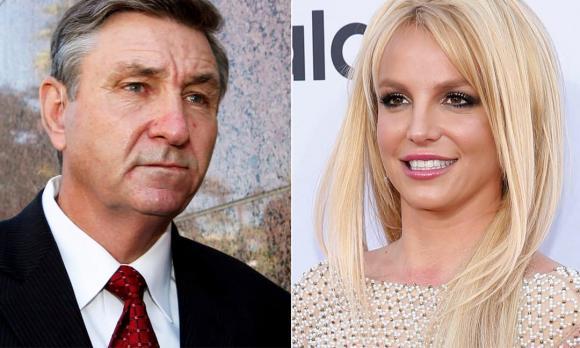 Britney Spears, Britney Spears đính hôn, sao âu mỹ