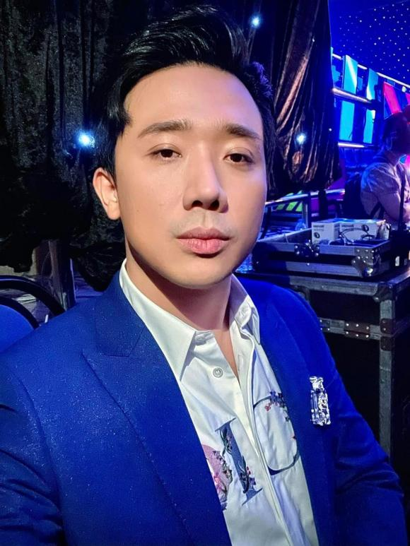 MC Trấn Thành, Sao Việt, Nam MC, Từ thiện