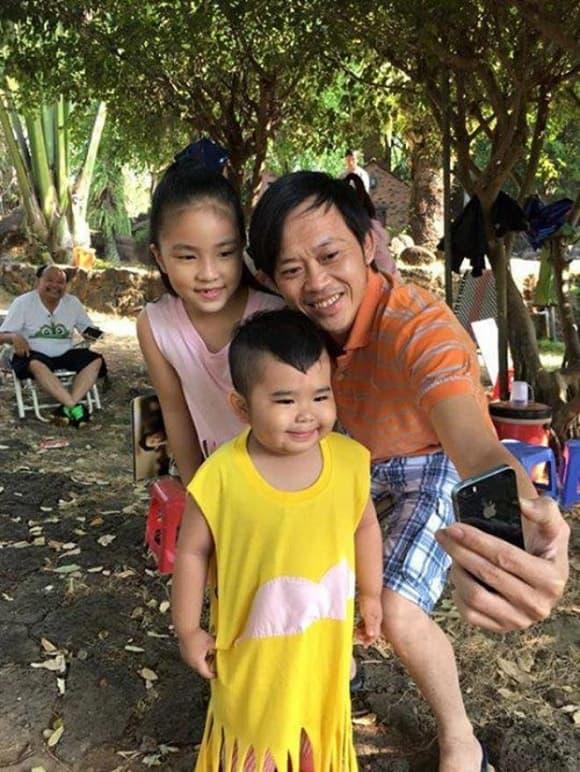 Ku Tin, Huỳnh Minh Hoàng, Tin Tin, Dương Quốc Anh, sao Việt