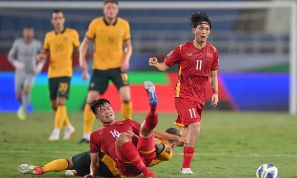 Tuyển Việt Nam, Trung Quốc, Vòng loại World Cup 2022, HLV Park Hang-seo