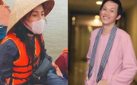 Thuỷ Tiên, NSƯT Hoài Linh, Trấn Thành, sao kê, từ thiện, sao Việt