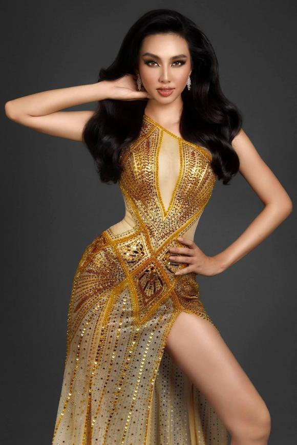 Đại diện Việt Nam - Thùy Tiên được dự đoán lọt Top 7 Miss Grand International 2021