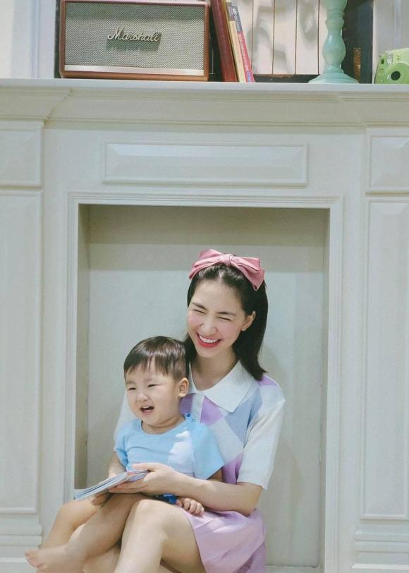 Hòa Minzy, Nữ ca sĩ, Bé Bo