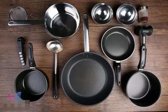 chảo chống dính, chọn chảo tốt, vật dụng nấu nướng, Teflon