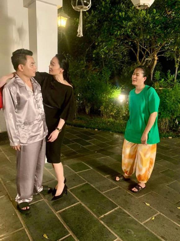 Hương vị tình thân, 11 tháng 5 ngày, sao Việt, diễn viên Anh Thơ, diễn viên Minh Cúc