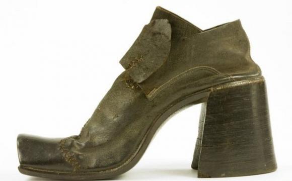 giày cao gót, nam giới đi giày cao gót, tại sao nam giới không đi giày cao gót