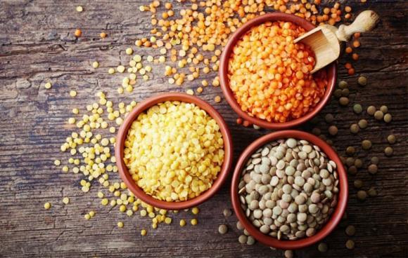 thực phẩm, sắt, thực phẩm giàu sắt, món ăn giàu sắt