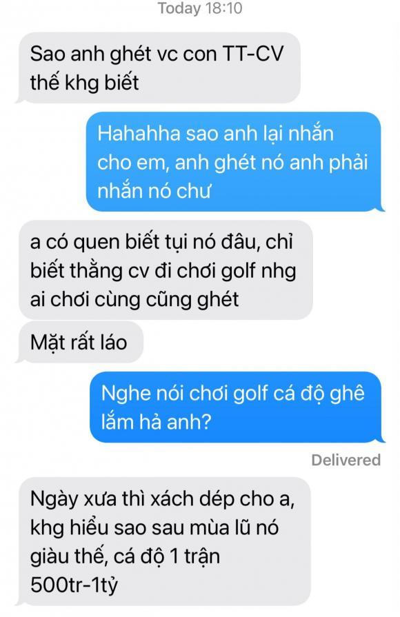 Pha Lê, Công Vinh, Thủy Tiên